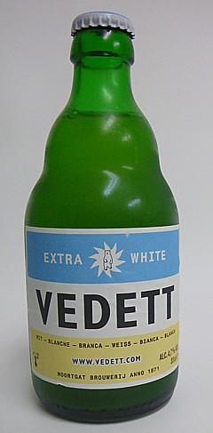 Vedett WihteBeer by DuvelMortgat ~1.jpg